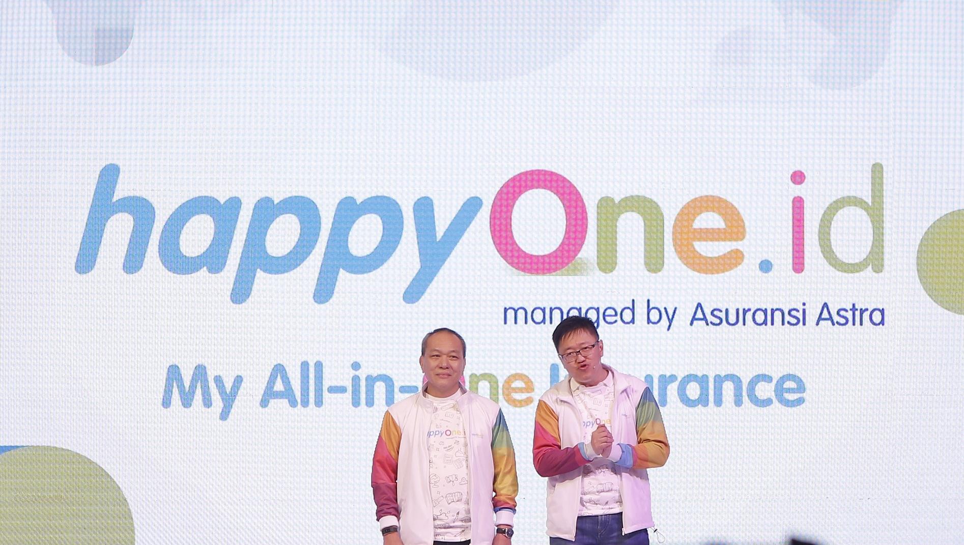 Photo of Beli Asuransi Hanya 15 Menit di happyOne.id