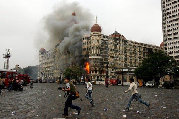Review Hotel Mumbai