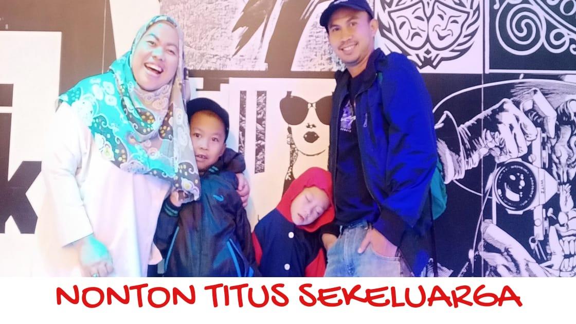 Photo of Titus Film Animasi Indonesia Sangat Tidak Indonesia