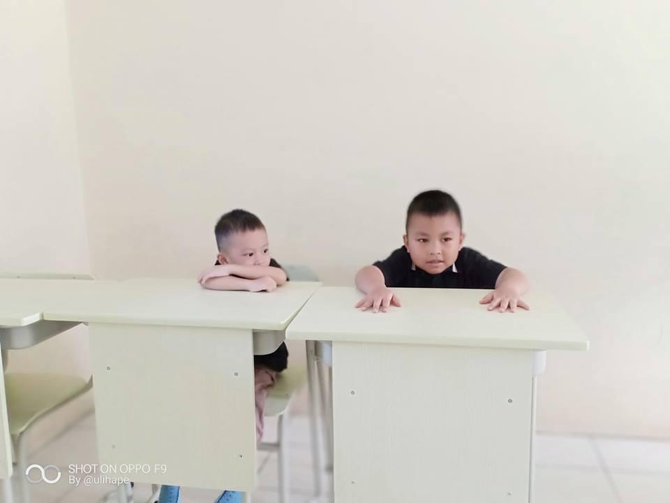 Photo of Persiapan Masuk Sekolah Perlukah Psikotes ?