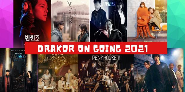 Drama Korea On Going Terbaru